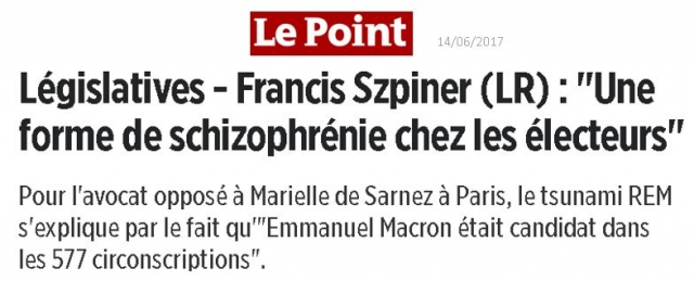 Capture francis spinzer le point